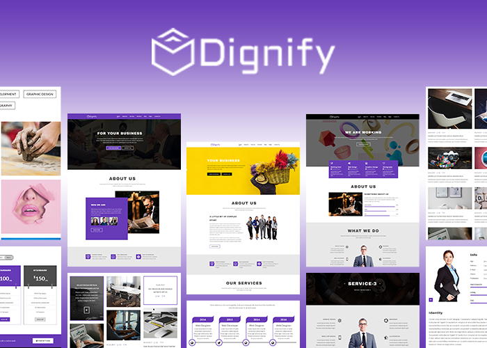 Dignify