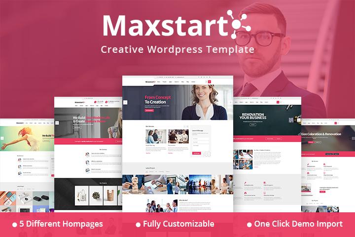 Maxstart